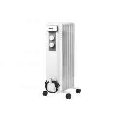 Маслянный радиатор Электрический Zanussi Casa ZOH/CS - 11W