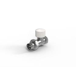 """Вентиль термостатический прямой для радиатора 3/4"""" Royal Thermo (НС-1050901)"""