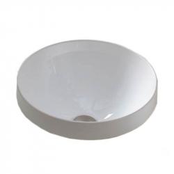 Умывальник накладной AXA DP Ø40см, белый (8410001)