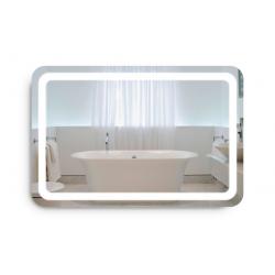 Зеркало для ванной комнаты VOLLE (16-46-656) 600*800мм со светодиодной подсветкой