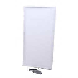 Светильник потолочный Electro House (EH-PB-0012) LED панель прямоугольная 20W 295х595мм