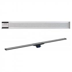 Дренажный канал Geberit CleanLine 20, L30-90см (154.450.KS.1)