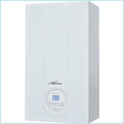 Котел газовый конденсационный двухконтурный Sime Brava Slim HE 30 ErP 26 кВт 8114592 (25377)