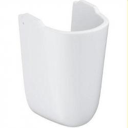 Полупьедестал для умывальника Grohe Bau Ceramic (39426000)