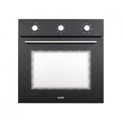 Духовой шкаф электрический Ventolux EO56M-6K BK, 60cm