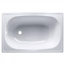 Ванна стальная BLB Europa 105x70см