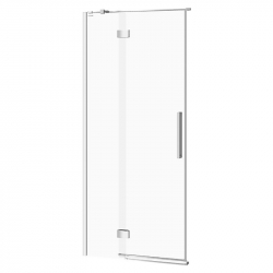 Дверь в нишу распашная двухсекционная Cersanit CREA 90x200см S159-005