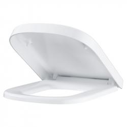 Сиденье на унитаз Grohe Euro Ceramic с функцией slow Closing 39330001