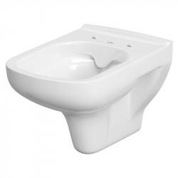 Чаша подвесного унитаза Cersanit COLOUR CLEAN ON без сидения K103-024