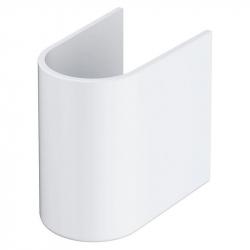 Полупьедестал под умывальник Grohe Euro Ceramic (39201000)