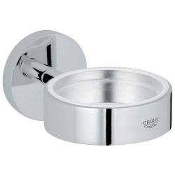 Держатель для стакана, мыльницы Grohe Essentials (40369000)