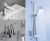 Набор смесителей для ванной Grohe BauLoop 123215M M-Size (23337000 + 32815000 + 27598000)