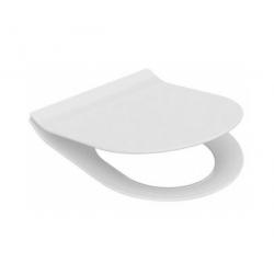 Сиденье с крышкой для унитаза IDEVIT Alfa с функцией Soft Closing (53-02-06-007)