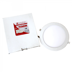 Светильник потолочный Electro House EH-LMP-1273 LED панель круглая 18W Ø 225мм