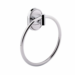 Кольцо для полотенца Potato P2904 (11924)