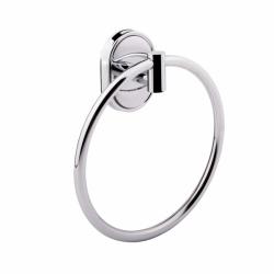 Кольцо для полотенца Lidz (CRM) 114.03.05