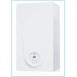 Котел газовый конденсационный двухконтурный Sime Brava One HE 40 ErP 38 кВт 8114516 (25384)