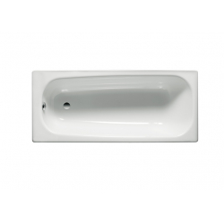 Ванна стальная ROCA CONTESA (A235960000), 160*70см