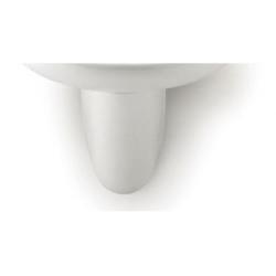 Полупьедестал для умывальника Roca MERIDIAN-N (337283005) к умывальнику 325359001