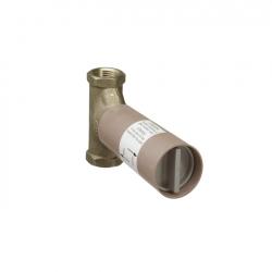 Скрытая часть запорного вентиля шпиндельная HANSGROHE (15970180)