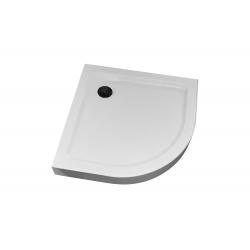 Поддон полукруглый Eger BALATON (599-507/2) white