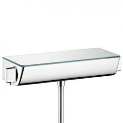 Термостат на одного пользователь Hansgrohe Ecostat Select 13161000 хром, белый