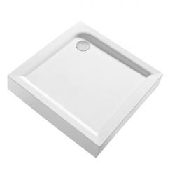 Поддон мелкий KOLO FIRST (XBK1690000) 90х90х16,5см