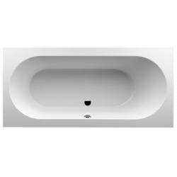 Ванна квариловая VILLEROY & BOCH OBERON 190x90см UBQ199OBE2V-01
