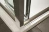 Дверь в нишу складывающаяся Eger BIFOLD 599-163-90