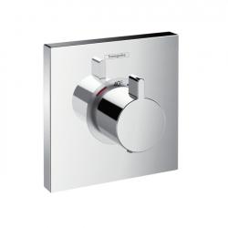 Термостат для душа Внешняя часть Hansgrohe ShowerSelect Highfow (15760000)