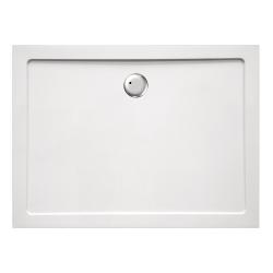 Поддон прямоугольный Eger SMC (599-1280S), white 800*1200*35см