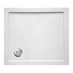 Поддон прямоугольный Eger SMC (599-1080S), white 800*1000*35см