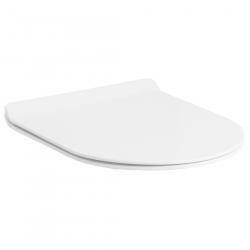 Сиденье с крышкой для унитаза VOLLE AMADEUS 13-06-035