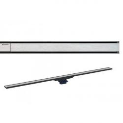 Дренажный канал Geberit CleanLine CleanLine 60, L30-90см, сталь (154.456.KS.1)