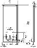 Инсталляционная система для биде VIEGA Eco Plus (727901)