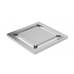 Решётка Geberit 154.312.00.1 квадрат, 8 x 8 см