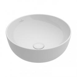 Умывальник VILLEROY & BOCH ARTIS 41794301, 430 мм, цвет белый Alpin