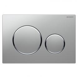 Кнопка смыва GEBERIT Sigma20 115.882.KN.1