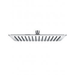 Верхний душ IMPRESE SQ300200SS6, 300х200 мм, 2 мм сталь