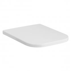 Сиденье с крышкой для унитаза VOLLE ORLANDO Slim 13-35-054