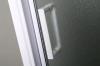 Дверь в нишу распашная Eger, 80x185см (599-111)