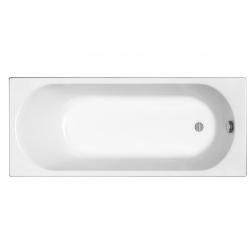 Ванна акриловая Kolo OPAL PLUS XWP136000N 160x70