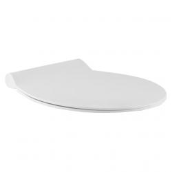 Сиденье с крышкой для унитаза VOLLE IBERIA Slim 13-21-103