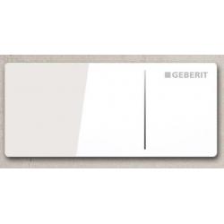 Дистанционная клавиша смыва GEBERIT TYPE70 115.630.SI.1
