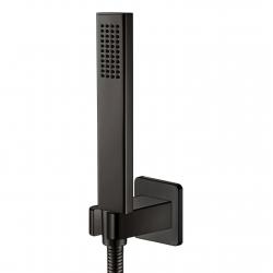 Душевой набор IMPRESE GRAFIKY ZMK041807100 ручной душ 1 режим, шланг, держатель
