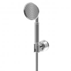 Душевой набор IMPRESE HYDRANT ZMK031806100 ручной душ 1 режим, шланг, держатель