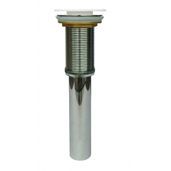 Донный клапан VOLLE (90-00-010) Solid surface