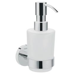Диспенсер жидкого мыла Hansgrohe Logis (41714000)
