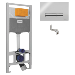 Инсталляция для унитаза IMPRESE (i9120)