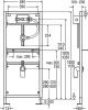 Инсталляционная система для писсуара VIEGA Eco Plus (611934)